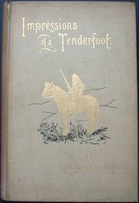 Impressions of a Tenderfoot