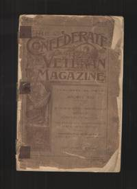 The Confederate Veteran Magazine, Volume 1, No. 1, January 1890