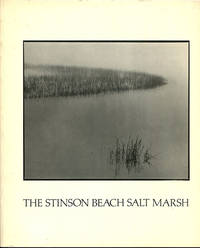 The Stinson Beach Salt Marsh: The Form of Its Growth