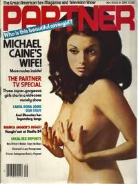 Partner Magazine September 1979 (Adult Magazine)