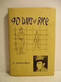 90 Days of Rice.