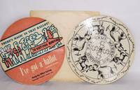 image of Battle Hymn of '48, I've got a ballot; Great day and The same merry go round (two 6.5 inch records)