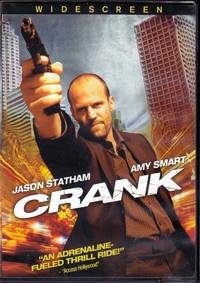 Crank [Widescreen DVD]