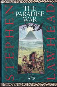 image of Paradise War (Song of Albion #1)