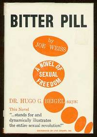 (Np-Secaucus?): Brown Book Company, 1968. Hardcover. Fine/Fine. Socio-psychological foreword by Dr. ...