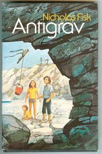 image of Antigrav
