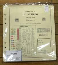 Insurance Plan of the City of Oshawa
