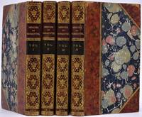 Memoirs of Marmontel, Written by Himself; Containing His Literary and Political Life, and Anecdotes of the Principal Characters of the Eighteenth Century. In Four Volumes