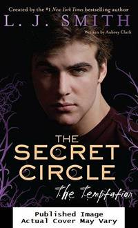 image of The Secret Circle: The Temptation