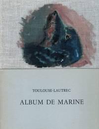 Album De Marine; Presenation de M.G. Dortu