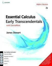 image of Essential Calculus : Early Transcendentals With Coursemate, 2Nd Edn
