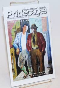 image of Cape Cod and Islands Pride Pages: bringing the community together 6th edition, 2008