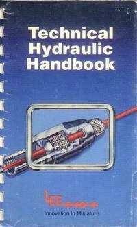 image of Lee Technical Hydraulic Handbook