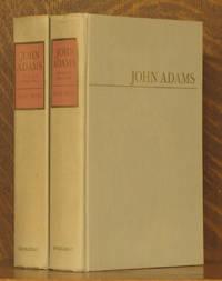 JOHN ADAMS (2 VOL. SET - COMPLETE)