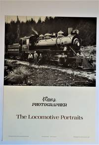 image of Kinsey Photographer: The Locomotive Portraits: Promotional Poster