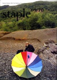 Staple 69/70 : The Publishing Issue
