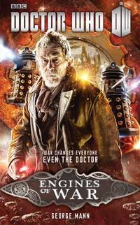 image of Doctor Who: Engines of War