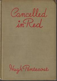 image of CANCELLED IN RED
