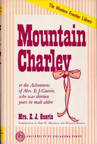 Mountain Charley New Edition