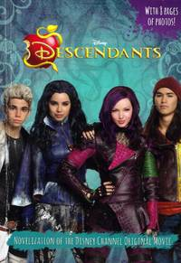 Descendants: Junior Novel