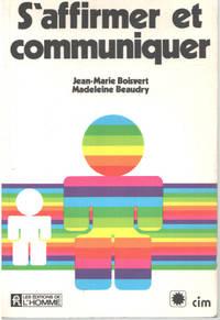 image of S'affirmer et communiquer