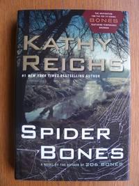 Spider Bones aka Mortal Remains