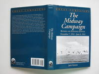 image of The Midway campaign: December 7, 1941 - June 6, 1942 [revised and expanded  edition]