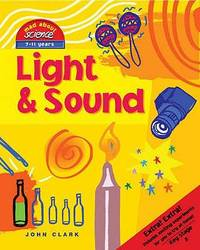 Light & Sound Mad About Science
