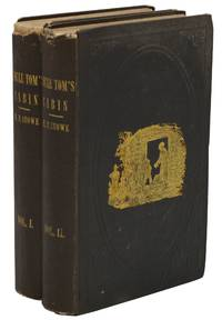 Uncle Tom's Cabin by  Harriet Beecher Stowe - Early Reprint - 1852 - from Burnside Rare Books, ABAA and Biblio.co.uk
