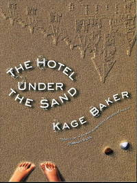 image of THE HOTEL UNDER THE SAND.