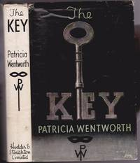 "The Key   -a book in the ""Miss Silver"" series"