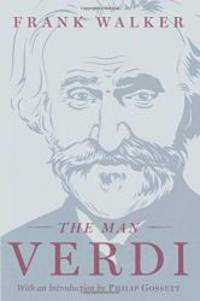 image of The Man Verdi