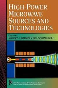 High-Power Microwave Sources and Technologies