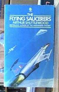 image of the flying saucerers