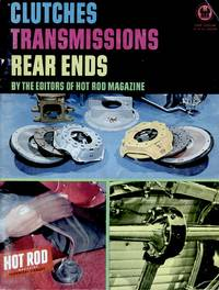 image of Clutches, Transmissions & Rear Ends
