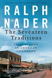 The Seventeen Traditions : Lessons from an American Childhood