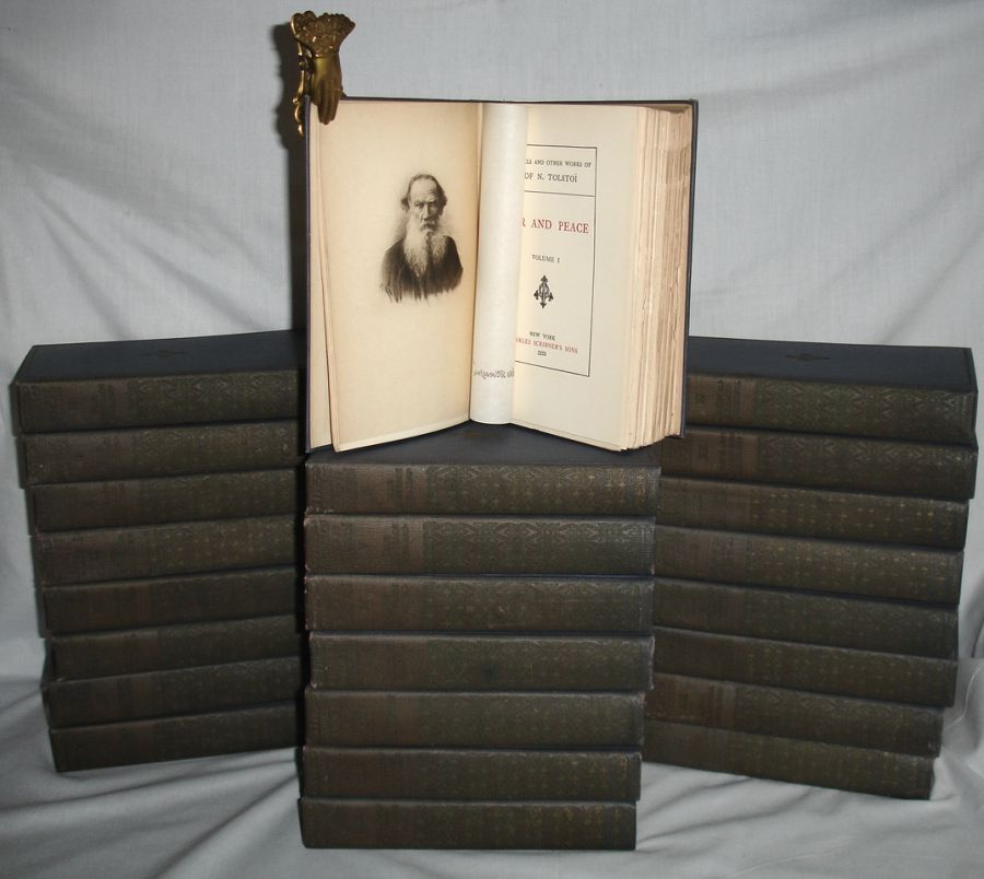 leo tolstoi essays In the last thirty years of his life, leo tolstoy wrote numerous books, essays and pamphlets expounding his newly-articulated views on violence, the state, the church, and on how to improve the human condition.