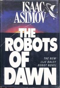 image of The Robots of Dawn