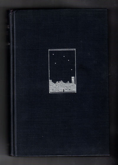 Garden City: Doubleday, Doran & Company, 1931. First edition. Hardcover. Very good. 303pp. Octavo Bl...