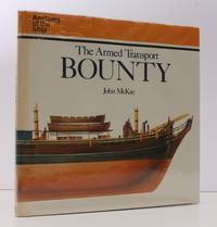 image of Anatomy of the Ship. The Armed Transport Bounty.  THE ORIGINAL EDITION IN UNCLIPPED DUSTWRAPPER