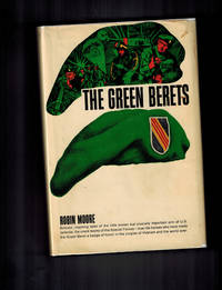 image of The Green Berets