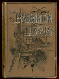 image of RIDING / POLO.  THE BADMINTON LIBRARY.