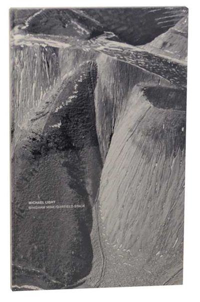 Santa Fe, NM: Radius Books, 2009. First edition. Hardcover. 48 pages. A collection of 22 duotone ima...