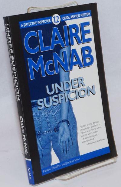 Tallahassee: Naiad Press, 2000. Paperback. 204p., very good first edition trade paperback original i...