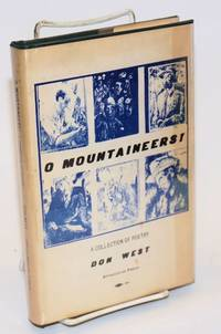 image of O mountaineers! A collection of poems