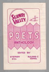 Seaway Valley Poets Anthology