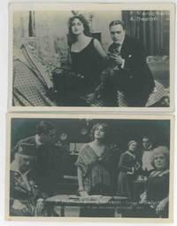 Pina Menichelli, in varie scene di film.