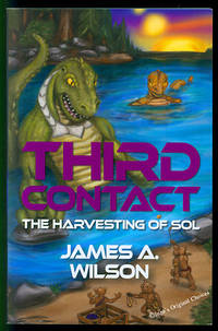 Third Contact: The Harvesting of Sol