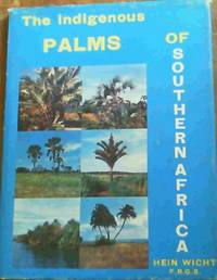 image of The Indigenous Palms of Southern Africa