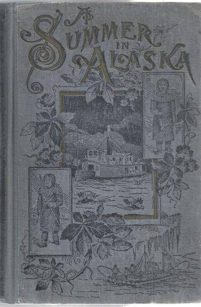 Philadelphia: John Y. Huber Co, 1891. First Edition. Hardcover. Very Good. 8vo 8